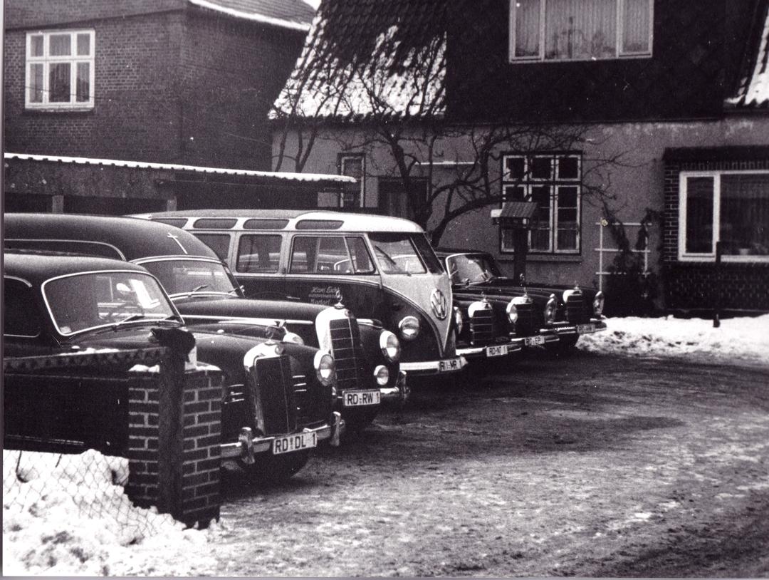 Taxi 1961