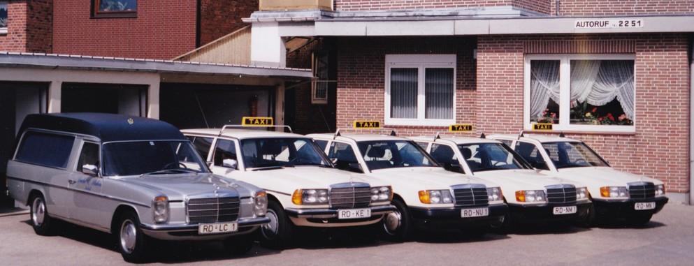 Taxi 1987