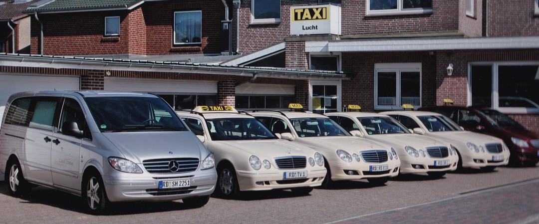 Taxi 2008